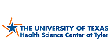 University of Texas Health Science Center at Tyler logo