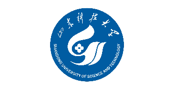 Shandong University of Science and Technology logo
