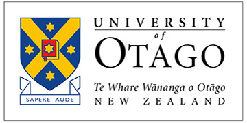 University of Otago, Department of Anatomy logo