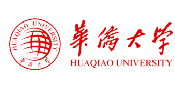 Huaqiao University logo