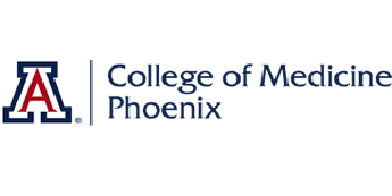 The University of Arizona College of Medicine - Phoenix logo