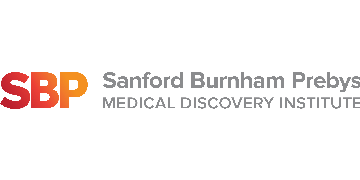 Sanford Burnham Prebys Medical Discovery Institute logo