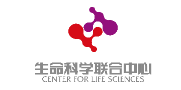 Peking University and Tsinghua University logo