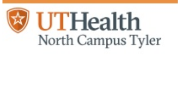 The University of Texas Health Science Center at Tyler logo