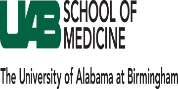 UAB School of Medicine logo