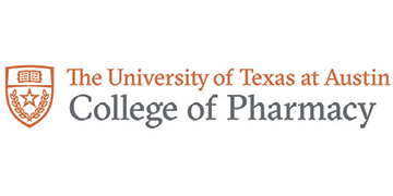 University of Texas at Austin, College of Pharmacy logo