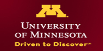 University of Minnesota at Twin Cities logo