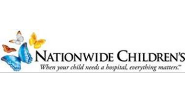 Nationwide Children's Hospital logo