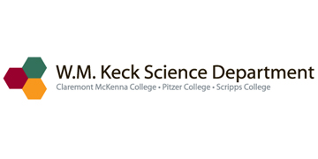 W.M. Keck Science Center/Claremont McKenna College logo
