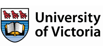 University of Victoria, Department of Biology logo