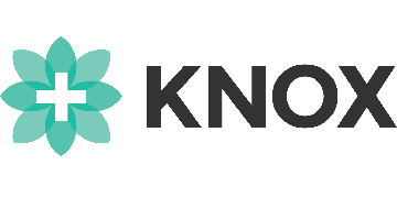KNOX Medical logo