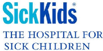 The Hospital for SickChildren/University of Toronto logo