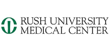 Rush University Medical Center (Research Department) logo