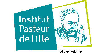 The Pasteur Institute of Lille logo