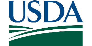 USDA - Agricultural Research Service - Forage Seed and Cereal Research Unit logo