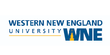 Western New England University logo
