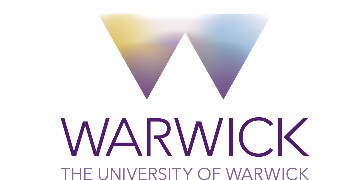University of Warwick Department Computer Science logo
