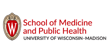 UW-Madison Division of Geriatrics and Gerontology logo