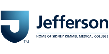 Jefferson Health logo