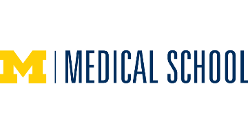 University of Michigan - Medical School Office of Research logo
